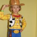 Chudy - Toy Story