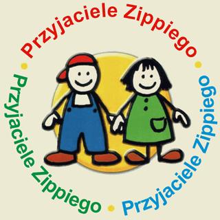 logo Przyjaciele Zippiego